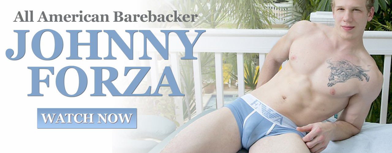 Watch all your favorite films staring Johnny Forza.