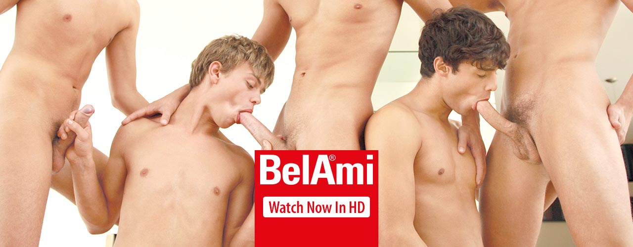Watch all your favorite films from Bel Ami!