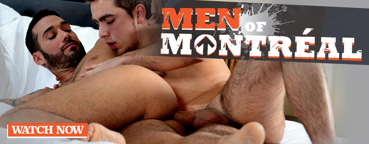 Watch all your favorite films from Men Of Montreal!
