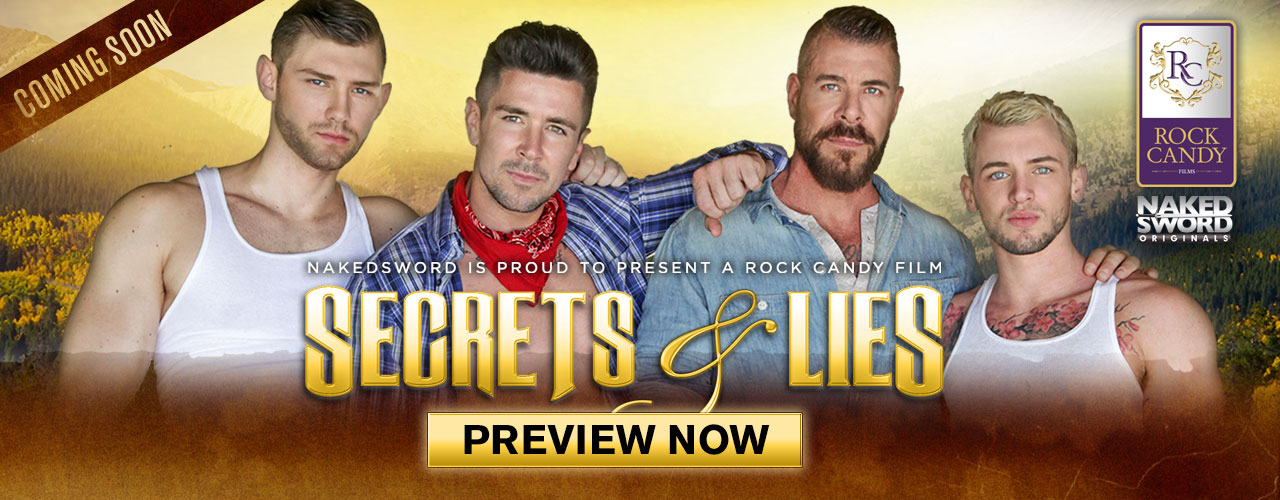 Don't miss Rock Candys new release Secrets and Lies, preview now!