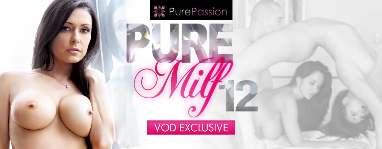 Newest in the series watch Pure MILF 12.