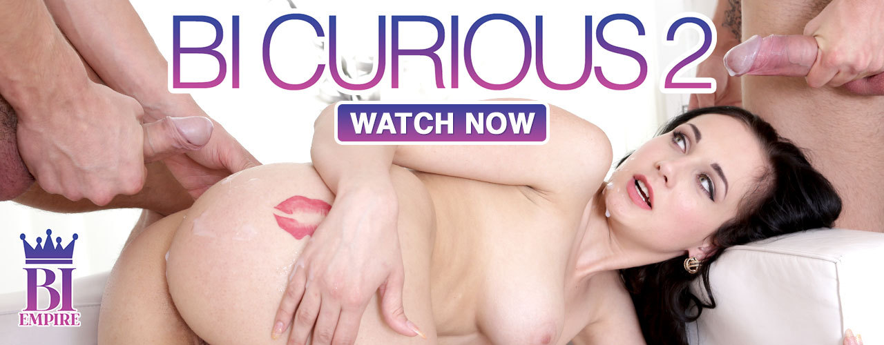 Mile High Media and Bi Empire present Bi Curious 2!