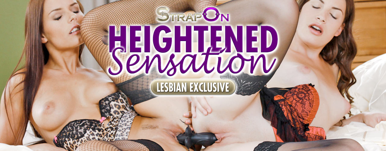 Check out the hot new movie Heightened Sensation.