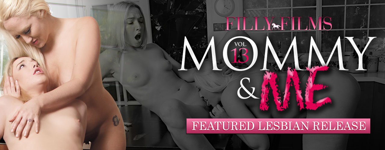 Filly Films is proud to bring you Mommy And Me 13!