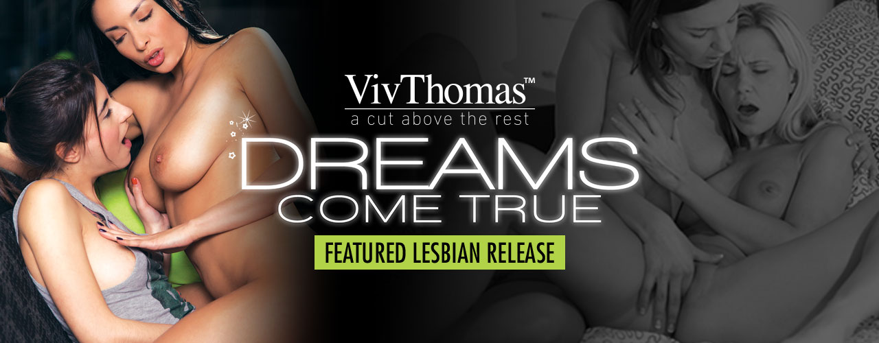 Get ready for two hours of passion and ecstasy as these beautiful girls make each other's dreams come true.