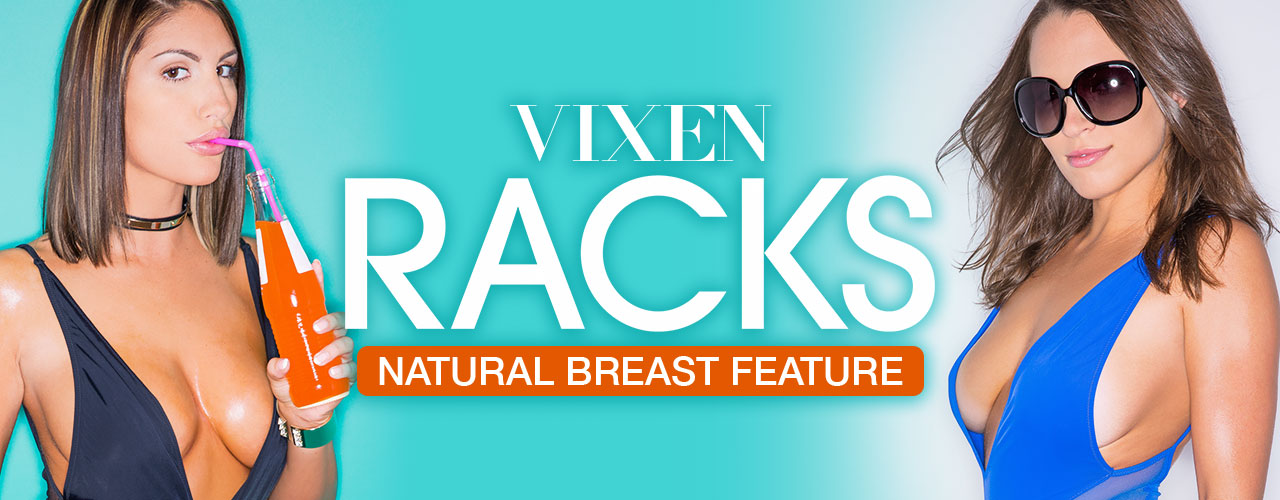 Watch Vixen Angel, August Ames in an intense and passionate creampie. Also with the luscious Lily Love, Nina North and Cyrstal Rae and their big racks!