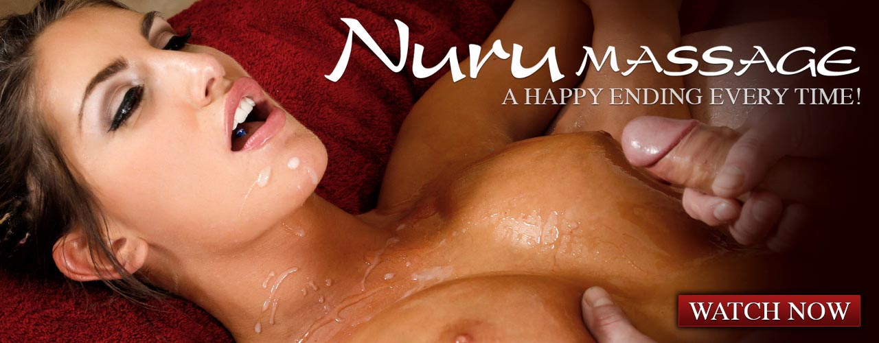 The word NURU in Japanese means