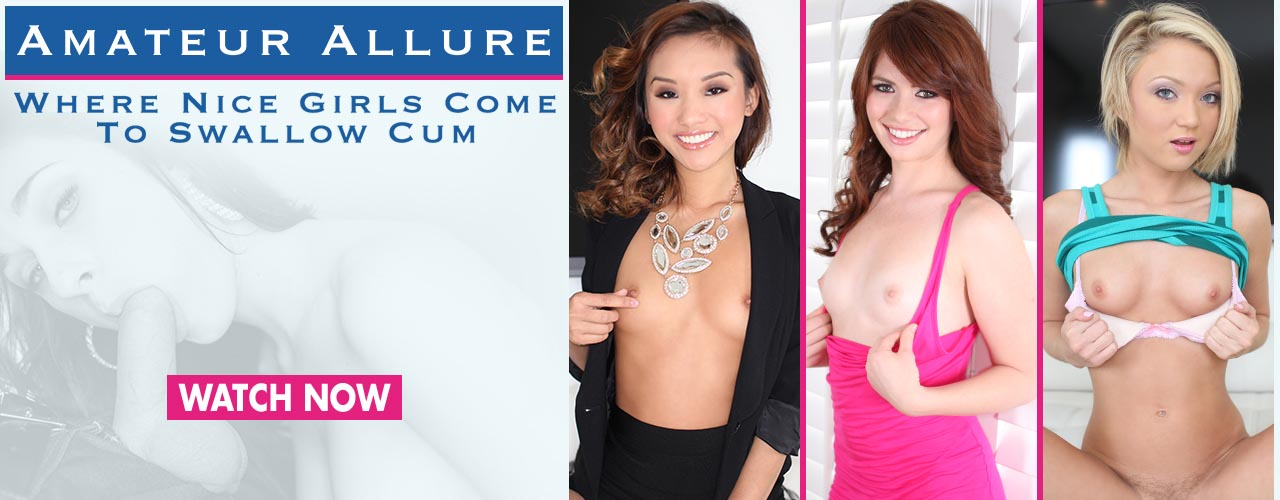 Watch all your favorite films from Amateur Allure!