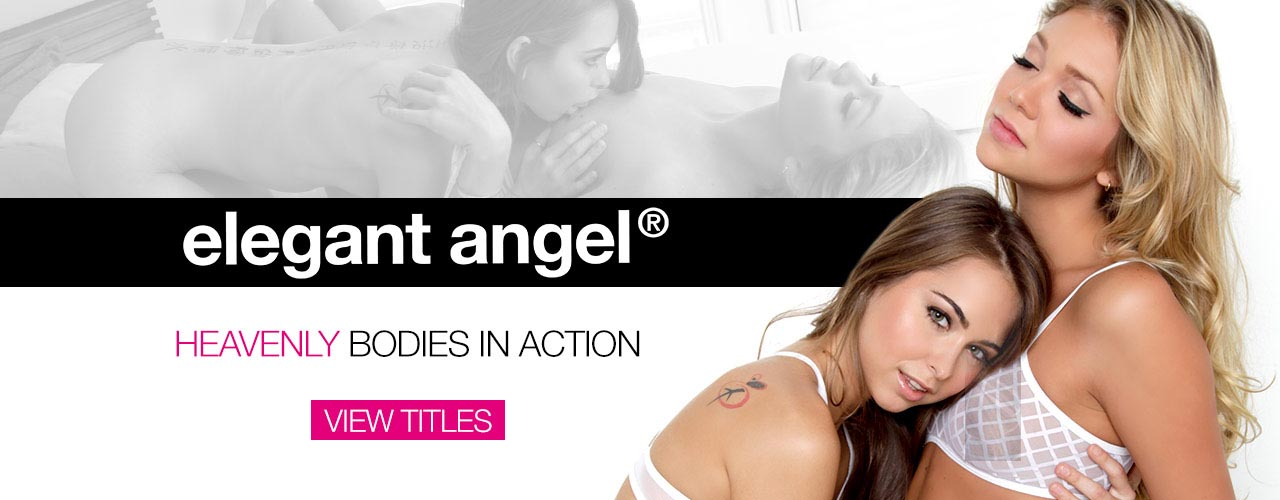 From vignette style shooting that began with the Sodomania series to their popular Buttwoman series, Elegant Angel consistently delivers the goods!