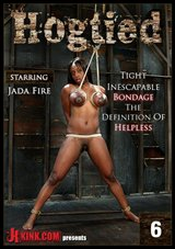 Hogtied 6: Featuring Jada Fire