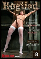 Hogtied 8: Featuring Julie Night