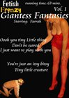 Giantess Fantasies