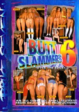 All the girls are butt slammers