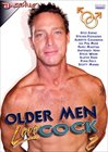 Older Men Love Cock 2