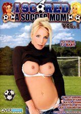 I Scored A Soccer Mom