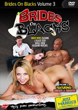 Brides On Blacks 3