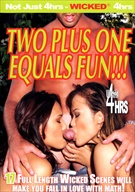 Two Plus One Equals Fun