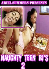 Naughty Teen BJ's 2