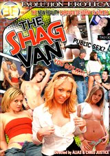 The Shag Van