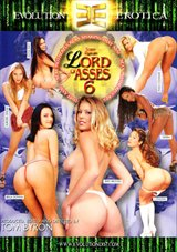 tom byron's lord of asses 6, ryan conner, anal, big butt