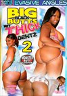 Big Black Butts Wit Thick Dentz 2