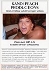 Kandi Peach Productions 40: Sherri's First GangBang