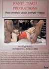 Kandi Peach Productions 52: Interracial Cream Pies