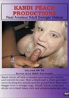 Kandi Peach Productions 74: Super Size BBW Swingers