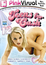 Teens For Cash 12