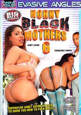 Horny Black Mothers 6