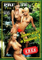 Private Tropical 2: Summer Sex Job In Guadaloupe