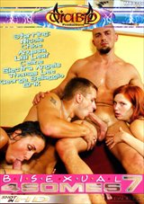 Bisexual 4somes 7