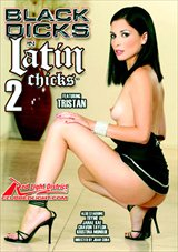 Black Dicks In Latin Chicks 2