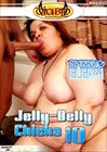 Jelly-Belly Chicks 10