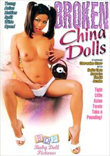 Broken China Dolls