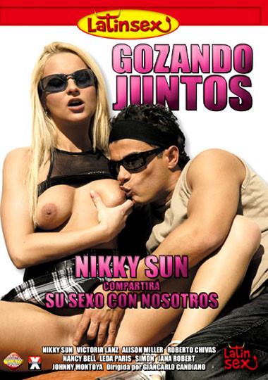 Gozando Juntos cover