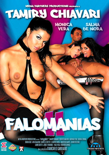 Falomanias 2 cover