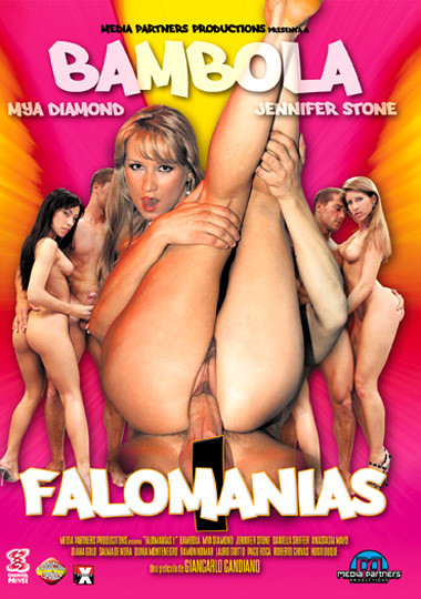 Falomanias cover
