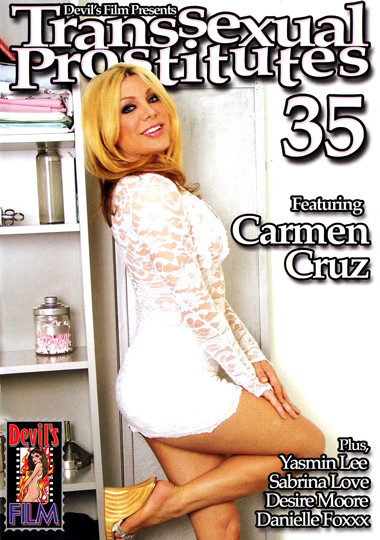 Transsexual Prostitutes 35 (2005)