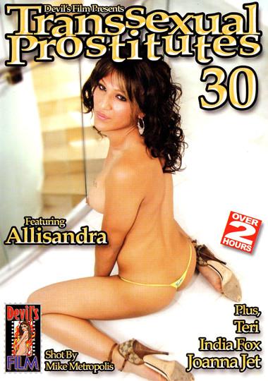 Transsexual Prostitutes 30 (2004)