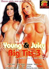 Young And Juicy Big Tits 3
