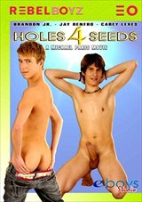 Holes 4 Seeds