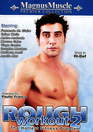 Rough Workout 2 Cover Front