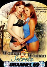Woman To Woman Secrets