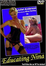 educating nina, nina hartley, first movie, juliet anderson, porn, blondes, 80s porn, golden age of porn, classic porn, vintage porn, young nina hartley, nina hartley young