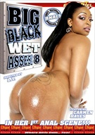 Big Black Wet Asses 8