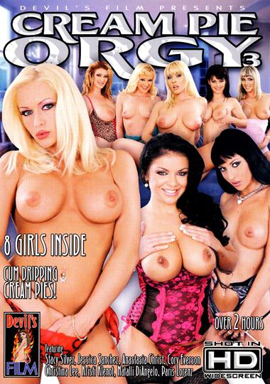 cream pie orgy 10