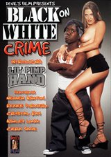 Black On White Crime