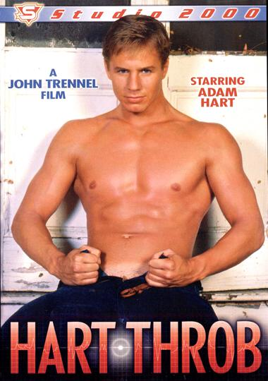 Hart Throb Cover Front