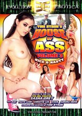 Tom Byron's House Of Ass 3